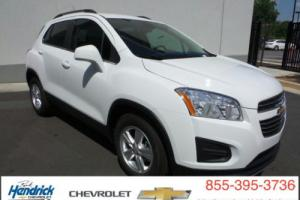 2016 Chevrolet Trax FWD 4dr LT Photo