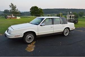 1993 Chrysler Other
