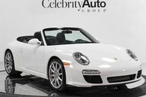 2012 Porsche 911 Carrera S Only 4K Miles