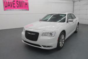 2015 Chrysler 300 Series 4dr Sdn 300C Platinum AWD
