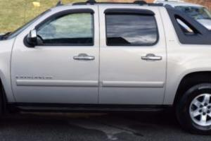 2008 Chevrolet Avalanche pick-up