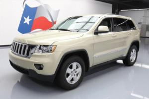 2011 Jeep Grand Cherokee LAREDO 4X4 CRUISE CTRL