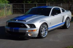 2008 Shelby Ford Shelby Photo