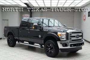 2012 Ford F-250 XLT 6.7L FX4 Crew 20s 1 TEXAS OWNER