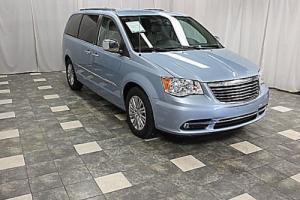 2013 Chrysler Town & Country 4dr Wagon Touring-L for Sale