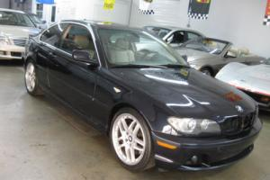 2006 BMW 3-Series 330Ci