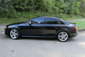 2010 Audi S4 S4 QUATTRO