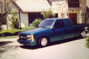 1994 Chevrolet SSR Silverado