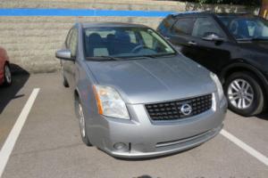 2009 Nissan Sentra 4dr Sedan I4 CVT 2.0 *Ltd Avail*