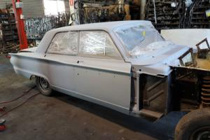 Compact Fairlane in VIC Photo