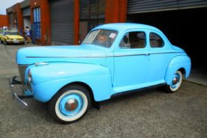 Ford 41 Coupe