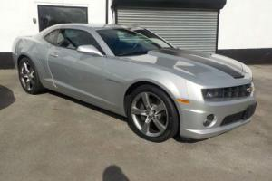 2010 CHEVROLET CAMARO 2SS 6.2 LITRE AUTOMATIC 11,000 MILES FULL SERVICE HISTORY