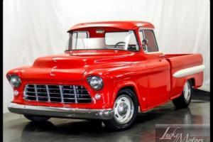 1956 Chevrolet Other Pickups 3100 PickUp Full Rotisserie Restoration
