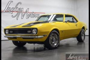 1968 Chevrolet Camaro Photo