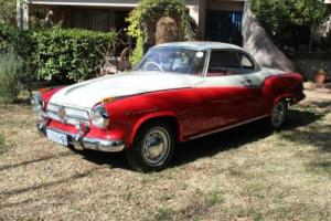 1959 Other Makes Isabella Coupe Photo