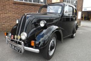 1956 Ford Popular 103E