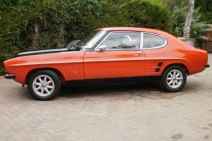 1973 Ford Capri MkI – V8