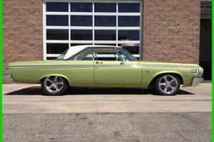 1964 Dodge 440 CUSTOM