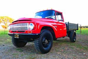 1963 International Harvester Other Photo