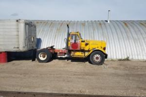 1957 International Harvester RD-405
