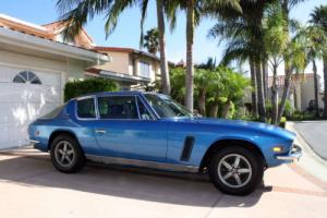 1973 Other Makes Jensen Interceptor Series III 440 V8.