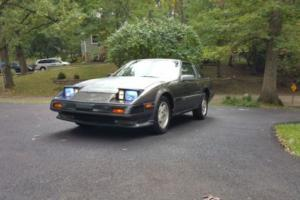 1985 Nissan 300ZX 2+2