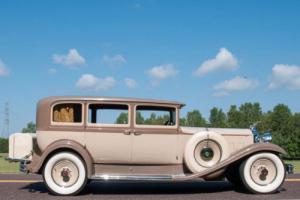 1931 Packard Packard 845 Deluxe Eight