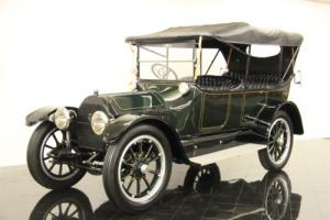 1914 Cadillac Other