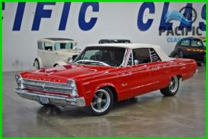 1965 Plymouth Fury Photo