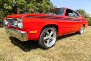 1973 Plymouth Duster  Built 383/727 Extreamly Nice!!
