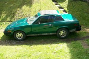 1978 Triumph Other