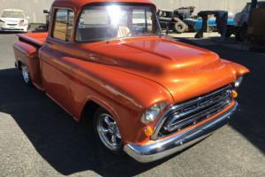 1957 Chevrolet Other Pickups 1/2 ton short bed