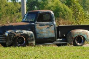 1949 Chevrolet Other Pickups Short Bed Photo