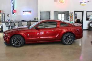 2014 Ford Mustang Base 2dr Coupe