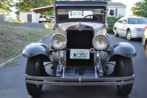 1930 Chevrolet Other Rumble Seat Coupe Photo