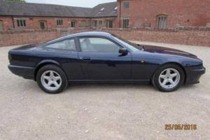 ASTON MARTIN VIRAGE 5340CC V8 AUTOMATIC 1991 FULL SERVICE 500 MILES AGO for Sale