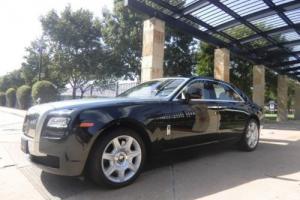 2010 Rolls-Royce Other