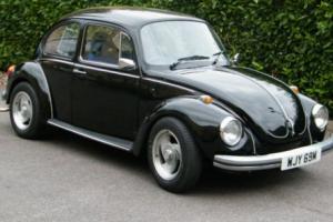 Volkswagen Beetle 1303. 1776cc, 107 ft/lb & 76BHP!