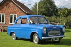 Ford 100e 3 Door Popular 1959