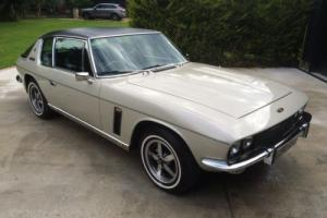 Jensen interceptor Series 3, 7.2 V8 Auto