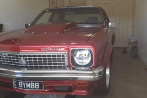 Torana LH in QLD