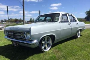 Holden HR Special in VIC