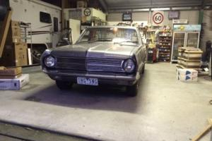 HD Holden in VIC