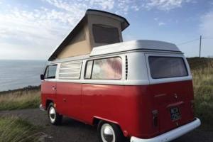 volkswagen type 2 bay baywindow vw camper early 1969 westy westfalia unwelded