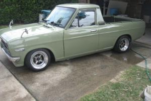 Datsun 1200 UTE in NSW