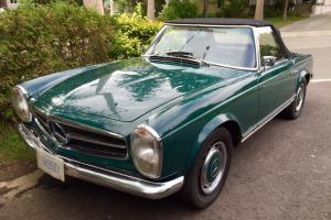 Mercedes-Benz: SL-Class 2 Door Convertible | eBay
