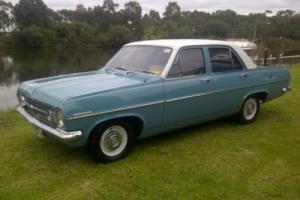Holden HR Special Sedan in VIC