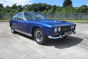 1969 JENSEN FF Mk1