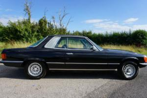 1974 Mercedes Benz 450 SLC LHD, 12 MTHS MOT- owned by Bob Marley and U2 Agent