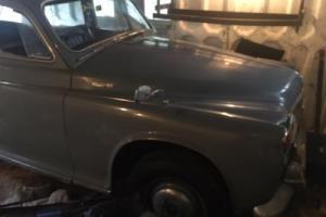 Rover 95 P4